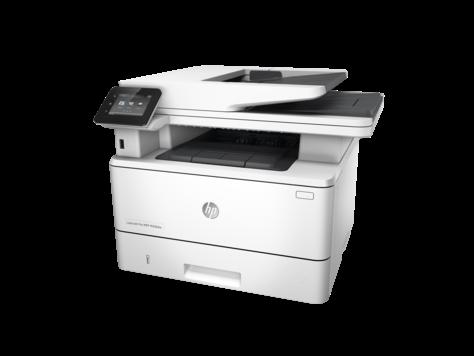 МФУ HP LaserJet Pro M426dw F6W13A