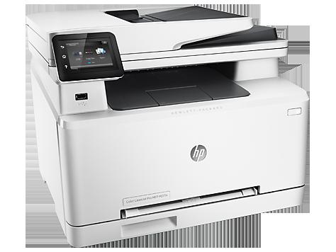 LJ Color Pro M277n B3Q10A HP