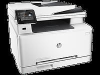 LJ Color Pro M277n B3Q10A HP, фото 1