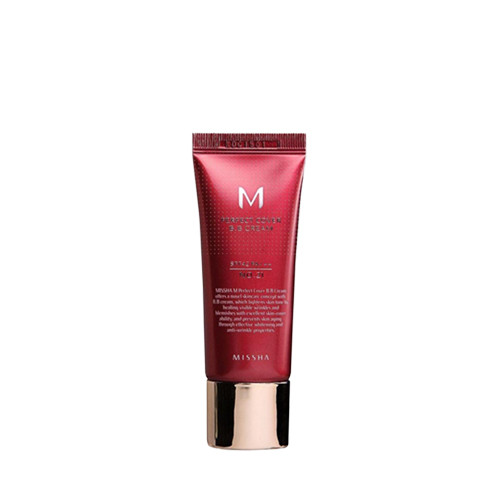MISSHA M Perfect Cover BB Cream SPF42/PA+++ 21 - Светлый беж 20 мл.