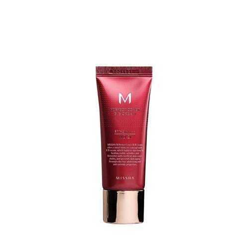 MISSHA M Perfect Cover BB Cream SPF42/PA+++ 23 - Натуральный беж 20 мл.