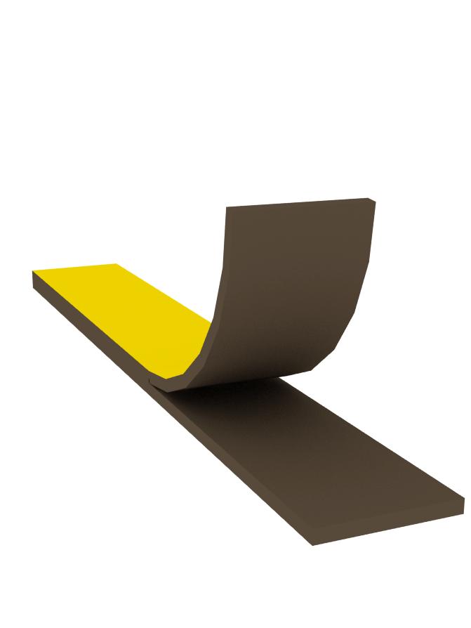 Лента магнитная ACTP 13A/ ACTP 13B