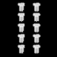 Фиксатор кабеля Jabra Cord Lock (14101-56)