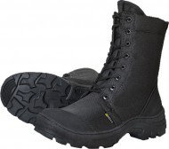 Ботинки летние Дельта черные ХСН 580-3