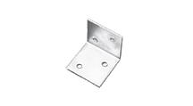 Уголок широкий (R)KS1 30*30*30*2 мм