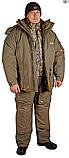 Костюм зимний Canadian camper YUKON 3в1 (куртка+внутрення куртка+брюки), фото 2