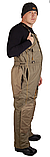 Костюм зимний Canadian camper YUKON 3в1 (куртка+внутрення куртка+брюки), фото 5