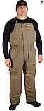 Костюм зимний Canadian camper YUKON 3в1 (куртка+внутрення куртка+брюки), фото 4