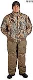 Костюм зимний Canadian camper YUKON 3в1 (куртка+внутрення куртка+брюки), фото 3