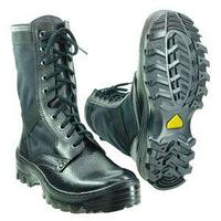 Ботинки м.716 кож. клапан (Бутекс)