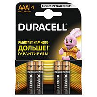 Батарейка Durасеll Basic AAA