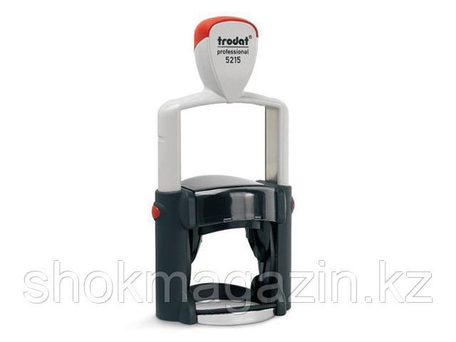 Оснастка для круглой печати 5215