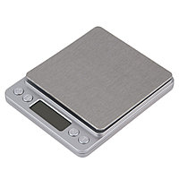 Ювелирные весы с широкой платформой