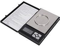 Весы LCD ювелирные Notebook, фото 1