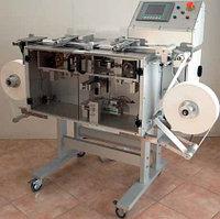 Упаковочная машина SBP-5 для упаковки в сашет
