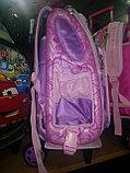 Рюкзак со съемными колесами, фото 2