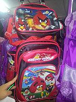 Рюкзак на колесах + сумочка, фото 1