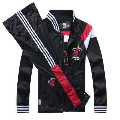 Спортивный костюм Adidas , Miami Heat, фото 2