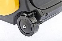 Генератор инверторный GT-3500i, X-Pro 3,5 кВт, 220В,цифровое табло, бак 7,5 л, ручной старт//DENZEL