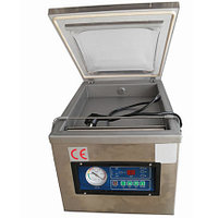 Вакуумный упаковщик Turbovak 350 настольный  для продуктов и т.д.(пакет гладкий)