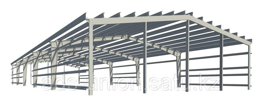 Изготовление металлоконструкций, фото 2