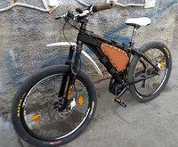 Сборка Электровелосипеда