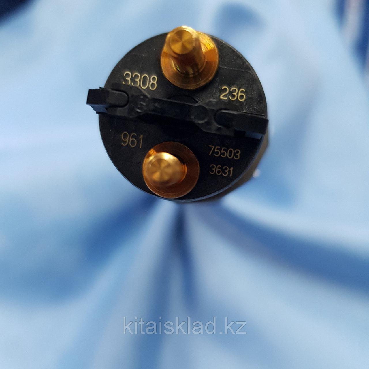 Форсунка Bosch 0445 120 236