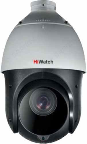 DS-T165 TVI PTZ уличная поворотная Позиционная Камера 1.3MP 20X zoom ИК100м