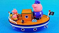 """Игровой набор """"Корабль  свинки Пеппы (Peppa Pig)"""", фото 1"""