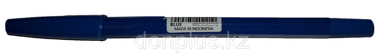 Ручка шариковая Pilot BPT-P 0,7 мм, синий корпус, синий