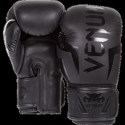 Боксерская перчатка VENUM, фото 2