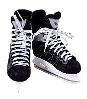 Хоккейные коньки Teku черные