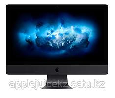 27-inch iMac Pro with Retina 5K display, Model A1862: 3.0GHz 10-core Intel Xeon W processor