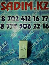 Calvin Klein CK One Мужские Мини (20мг)