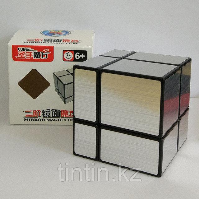 Кубик Зеркальный 2х2 ShengShou Mirror