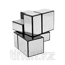 Кубик Зеркальный 2х2 ShengShou Mirror, фото 2