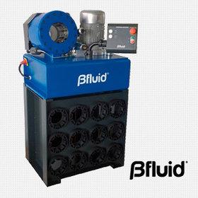 Оборудование для РВД Bfluid