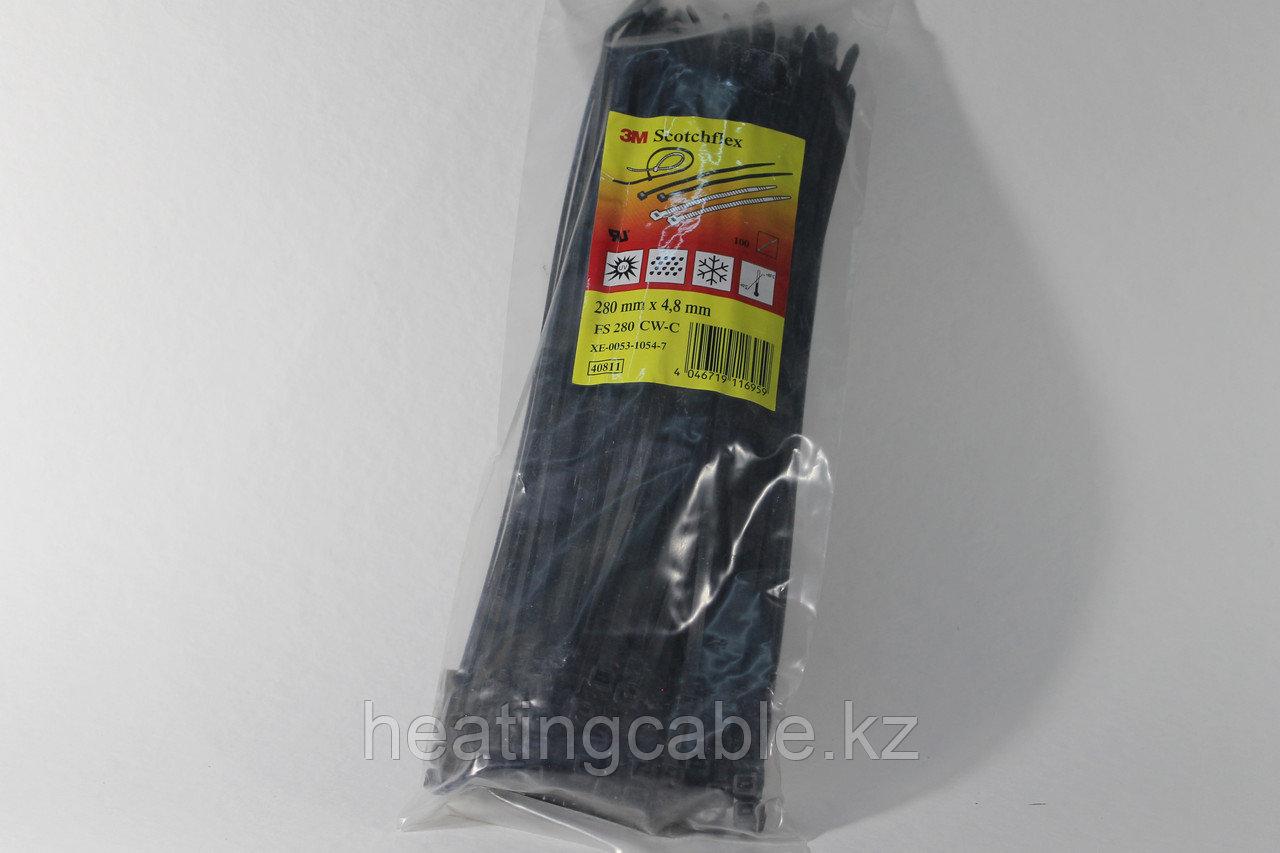 3M ™ Scotchflex ™ Cable Tie Series FS 280mm*4.8mm