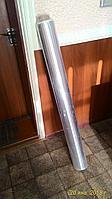 Скотч алюминиевый - Rizzolli Scother tape ALU - 40 микрон*1200 мм*50 м