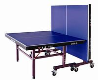 Теннисный стол с колесами, фото 1