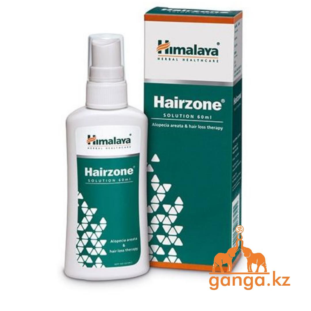 Спрей от выпадения волос Hairzone HIMALAYA, 60мл