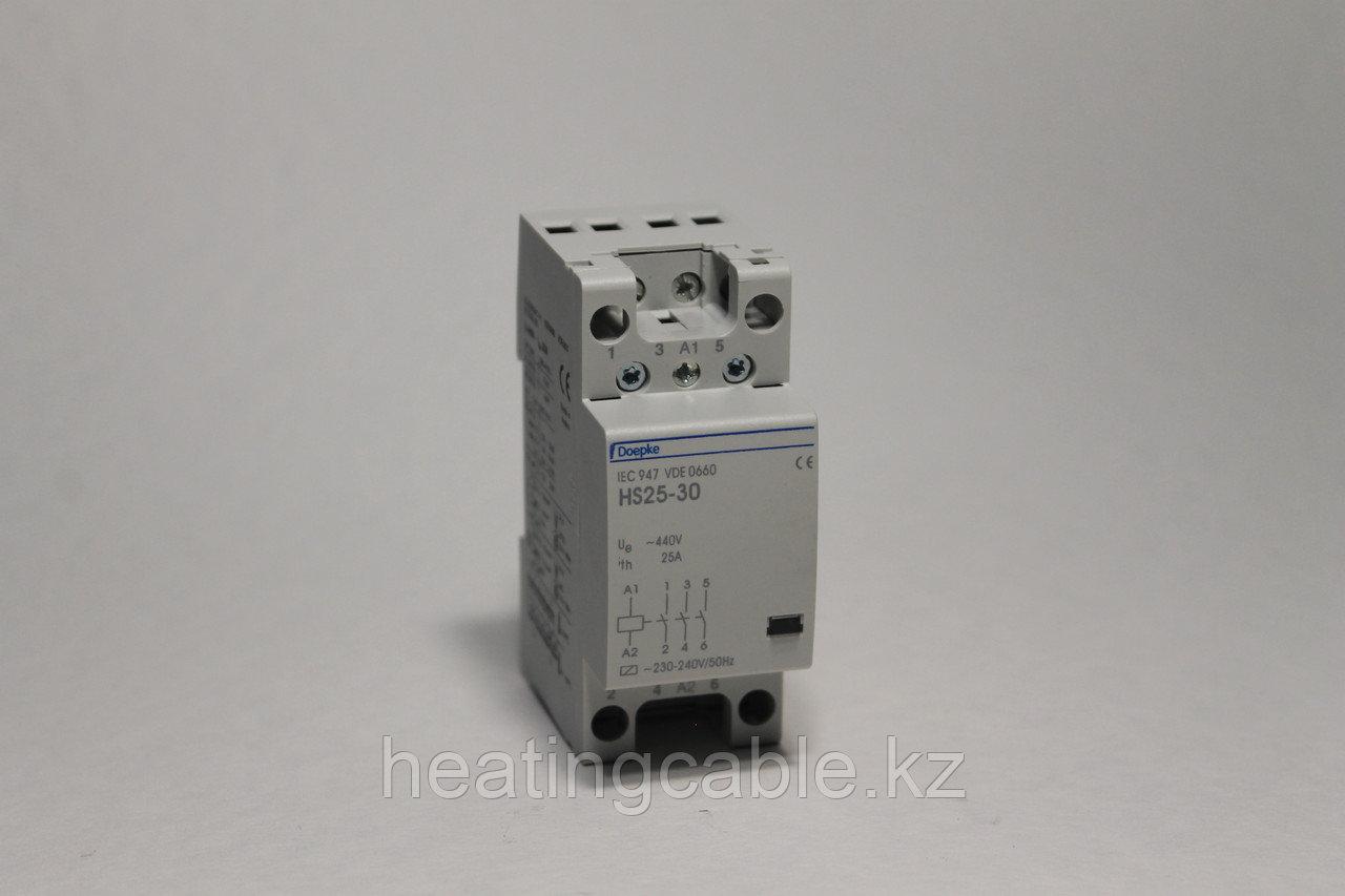 Контактор DOEPKE HS25-30