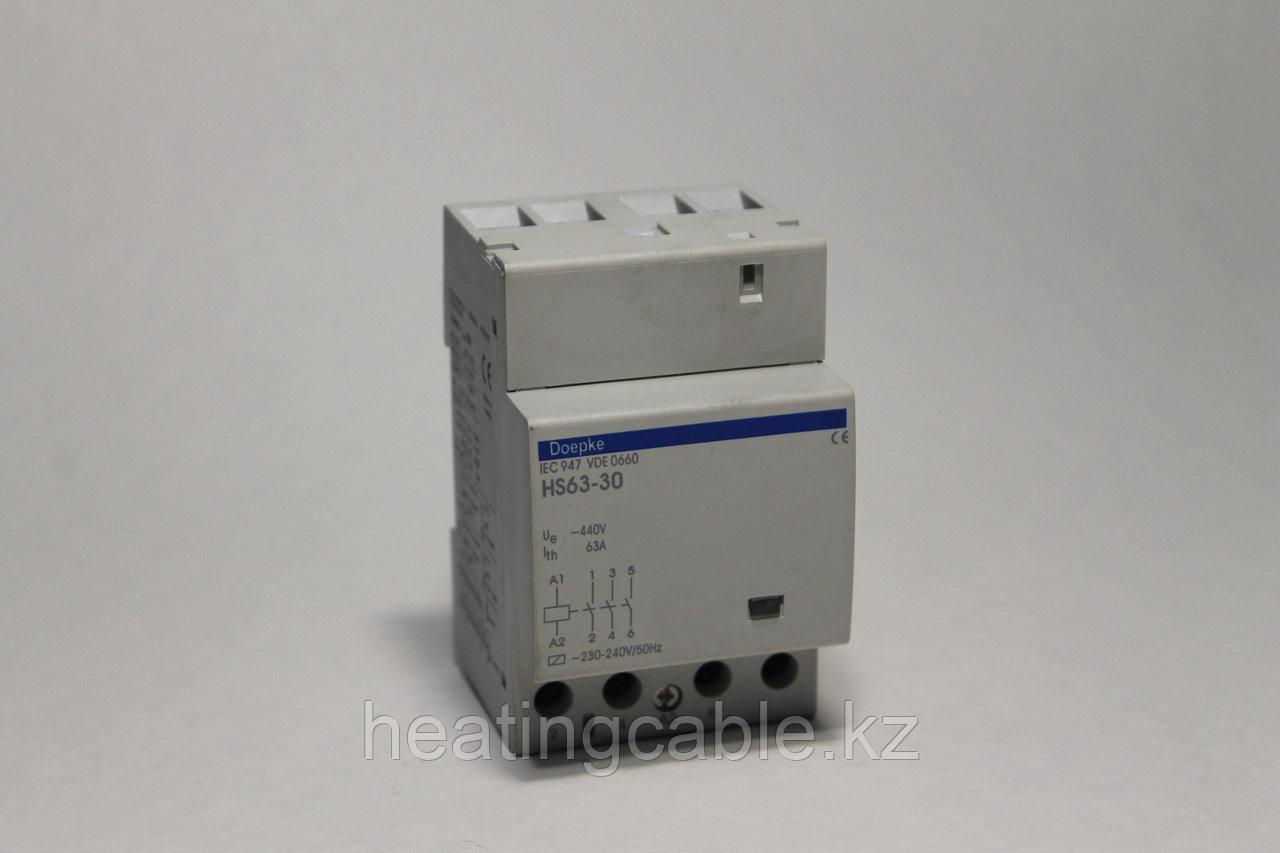 Контактор DOEPKE HS63-30