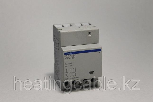 Контактор DOEPKE HS63-30, фото 2
