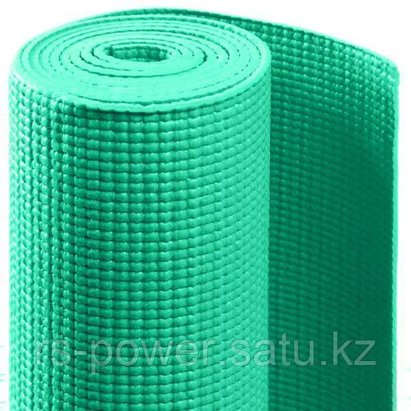 Гимнастический коврик - каримат 3мм