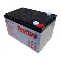 Аккумулятор Ventura GP 12-12 (12В, 12Ач), фото 1