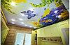 Натяжной потолок, фото 5