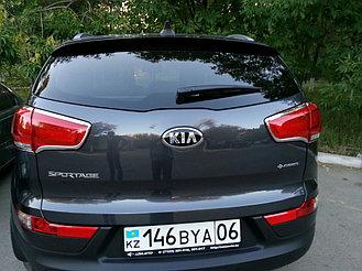 Хром пакет Kia Sportage R 3