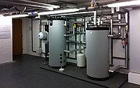 Ремонт и установка систем отопления любой сложности, запчасти