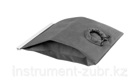 Мешок тканевый, ЗУБР МТ-30-М3, для пылесосов модификации М3, многоразовый, 30 л, фото 2